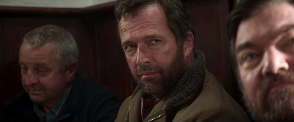 James Purefoy in the 2019 film 'Fisherman's Friends'.
