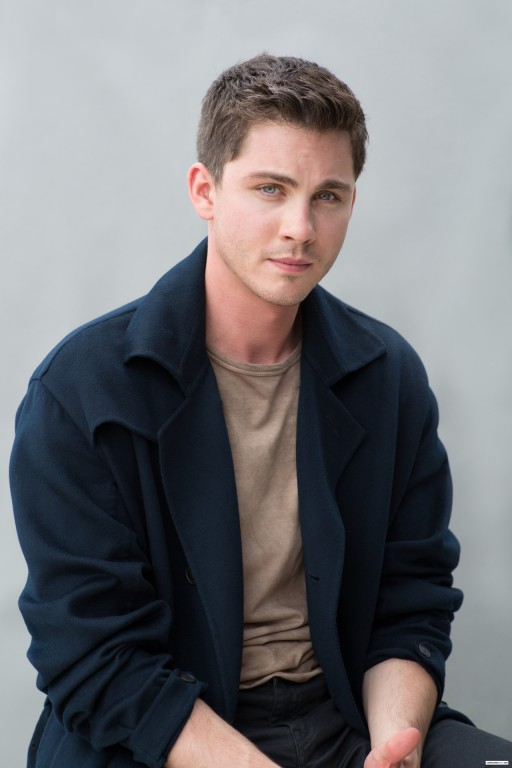 Logan Lerman