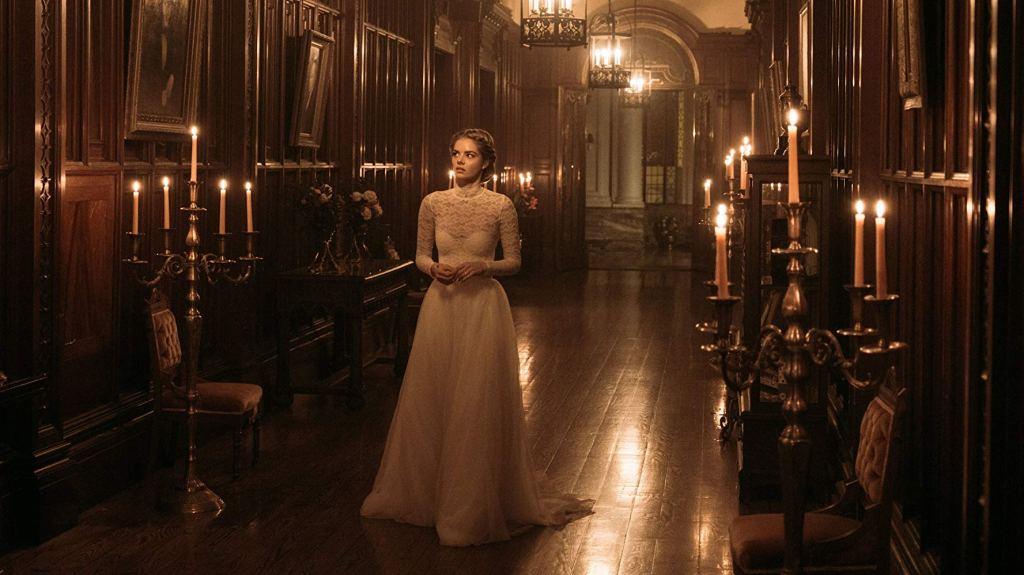 Samara Weaving in 'Ready or Not' (2019)