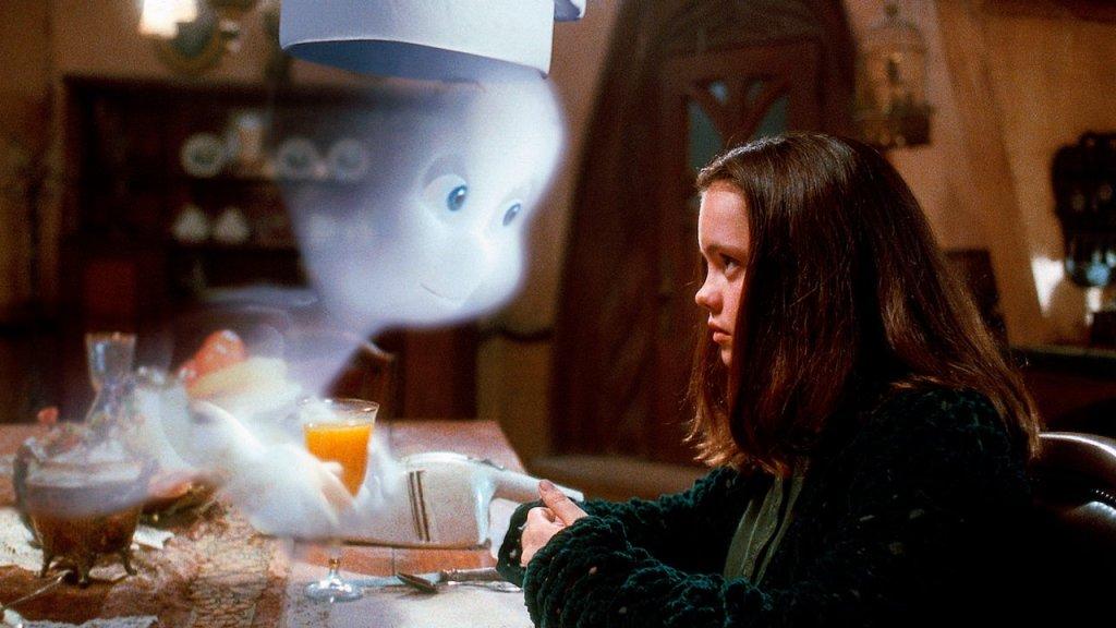 Still from the 1995 film 'Casper'