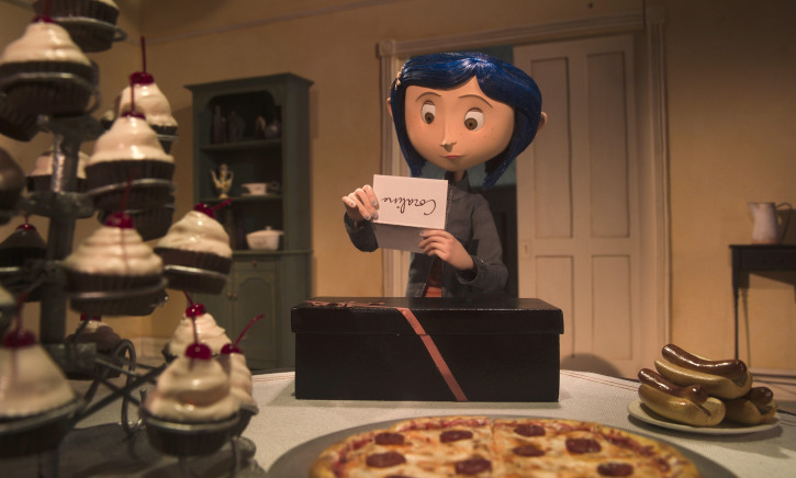 Still from the 2009 movie 'Coraline'
