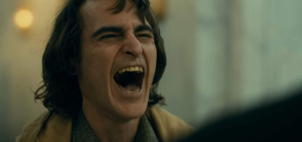 Joaquin Phoenix in 'Joker' (2019)