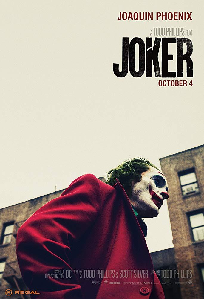 'Joker' (2019)