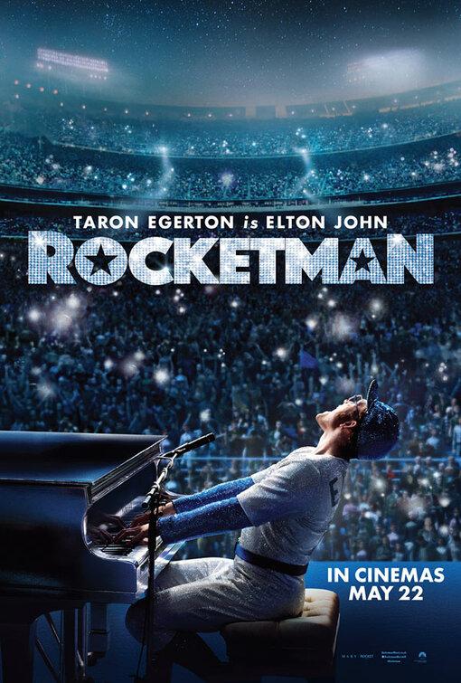 'Rocketman' (2019)