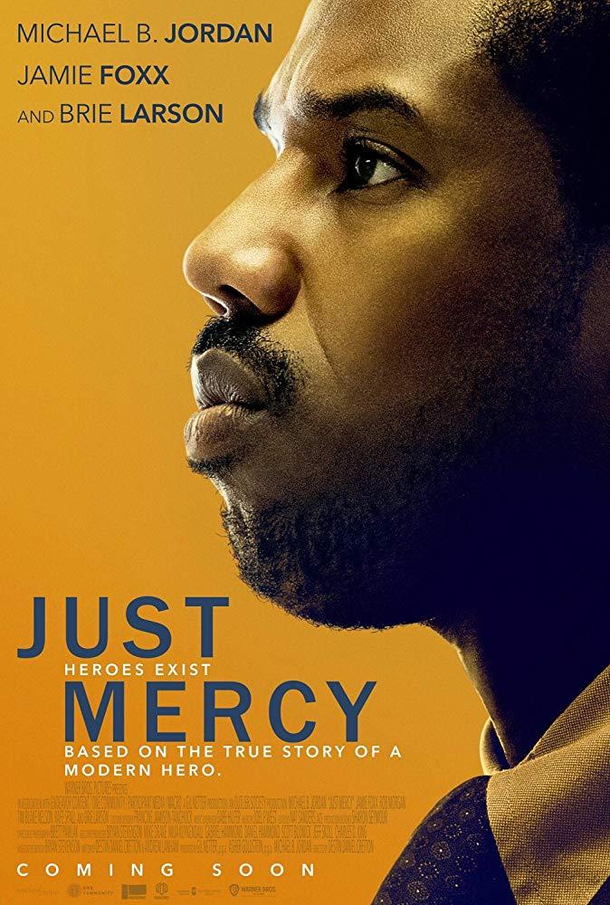 'Just Mercy' (2020)