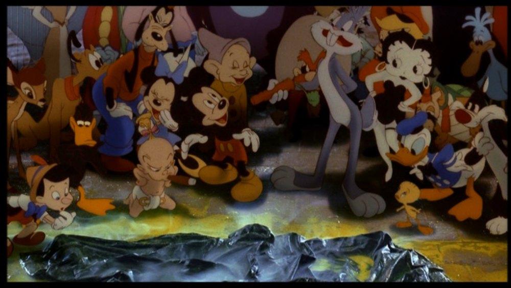 Retro Review Who Framed Roger Rabbit 1988 Love Popcorn